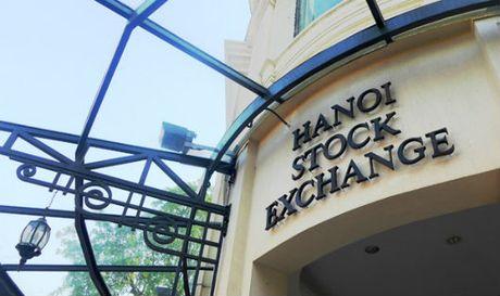 HNX vinh danh doanh nghiep minh bach - Anh 1