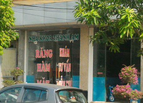 Long Bien – Ha Noi: Nghi van hang loat co so y duoc tu nhan khong phep - Anh 2