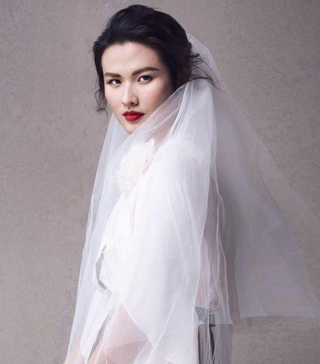 Cao Thien Trang lan 2 truot Asia's Next Top Model, Kikki Le duoc chon - Anh 1