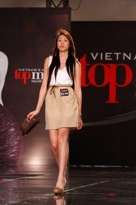 Cao Thien Trang lan 2 truot Asia's Next Top Model, Kikki Le duoc chon - Anh 2