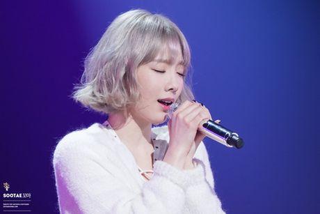 My idol: Kim Tae Yeon - Co gai be nho cua long toi - Anh 6