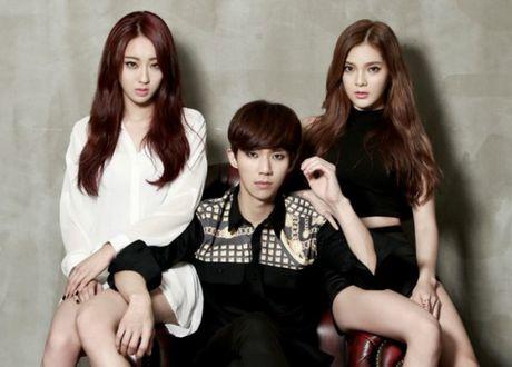 9 nhom nhac 'tam thoi' cua Kpop duoc fan mong cho tai hop - Anh 10