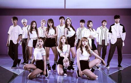 9 nhom nhac 'tam thoi' cua Kpop duoc fan mong cho tai hop - Anh 8
