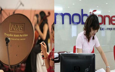 MobiFone cong bo chi 8.889 ty dong mua AVG - Anh 1