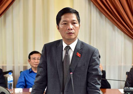 'Bo Cong Thuong se di dau trong doi moi bo nhiem can bo' - Anh 1