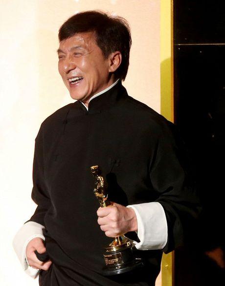 Thanh Long man nguyen nhan tuong vang Oscar o tuoi 62 - Anh 3