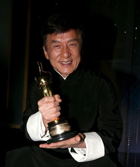 Thanh Long man nguyen nhan tuong vang Oscar o tuoi 62 - Anh 5
