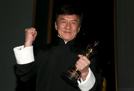Thanh Long man nguyen nhan tuong vang Oscar o tuoi 62 - Anh 6