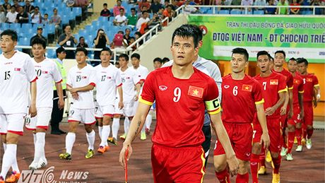 AFF Cup 2016: Thay gi tu danh sach DT Viet Nam do Huu Thang lua chon? - Anh 2