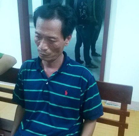 Quang Nam: Khoi to vu an anh ruot sat hai em trai - Anh 1