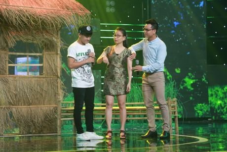 Dan Truong, Cam Ly miet mai tap luyen cung hoc tro - Anh 3