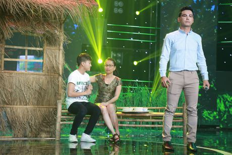 Dan Truong, Cam Ly miet mai tap luyen cung hoc tro - Anh 5