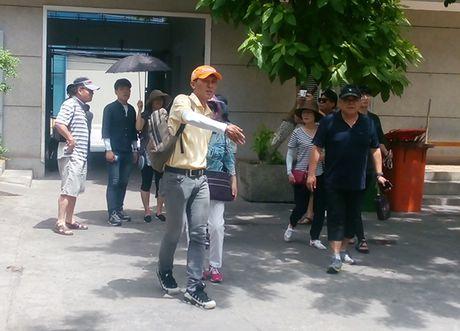 Da Nang: Xu ly 36 nguoi Han Quoc, Trung Quoc hoat dong du lich trai phep - Anh 1