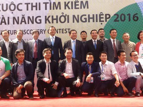 Khep lai Techfest 2016, hua hen khoi nghiep 'boi thu' - Anh 2