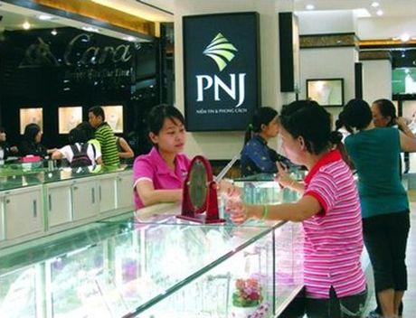 10 thang, PNJ dat 110% ke hoach loi nhuan nam - Anh 1