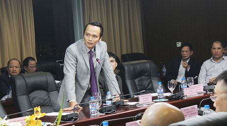 Ong Trinh Van Quyet chinh thuc la nguoi giau nhat TTCK - Anh 1