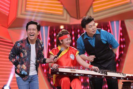 Ngo Kien Huy khoc rong vi bi Tran Thanh, Chi Tai 'de dau cuoi co' - Anh 7