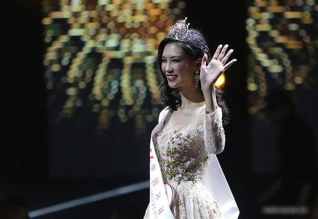 Tan Hoa hau Hoan vu Trung Quoc bi che kem xinh - Anh 2