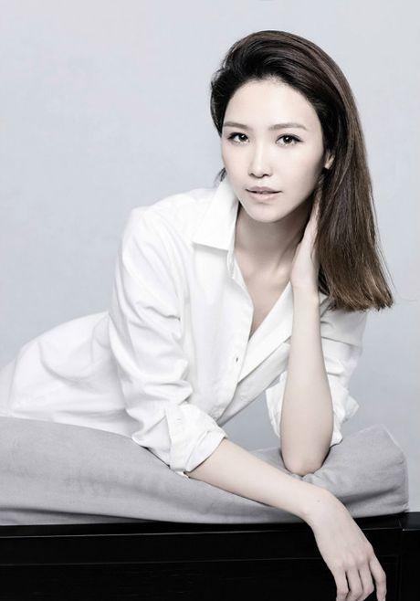 Tan Hoa hau Hoan vu Trung Quoc bi che kem xinh - Anh 6