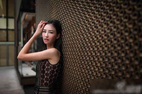 Tan Hoa hau Hoan vu Trung Quoc bi che kem xinh - Anh 8