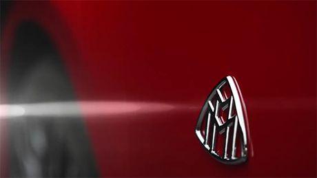 Mercedes-Maybach S650 mui tran lo dien - Anh 4