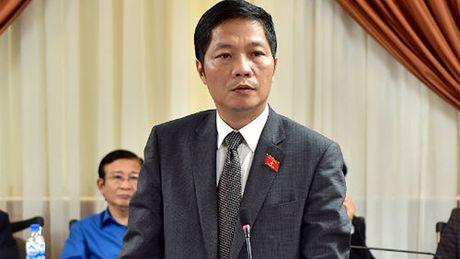 Bo Cong Thuong: Carlsberg chua chot mua them co phan Habeco - Anh 2