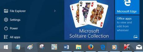 Thay doi huong cuon trang cua Touchpad tren Windows 10 - Anh 7