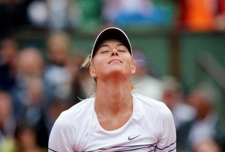 'Bup be Nga' Sharapova tiep tuc la dai su thien chi cua Lien Hop Quoc - Anh 3