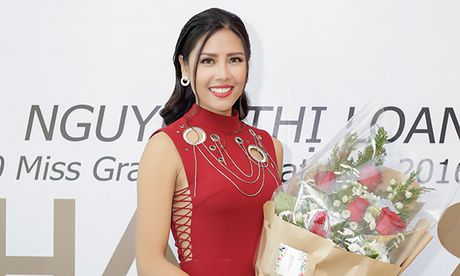 Nguyen Thi Loan se khong tham gia cuoc thi nao sau Miss Grand International - Anh 2
