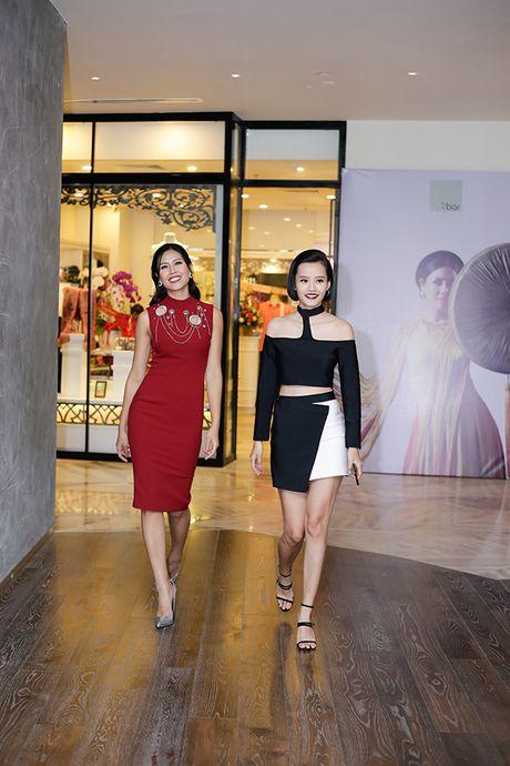 Nguyen Thi Loan se khong tham gia cuoc thi nao sau Miss Grand International - Anh 7