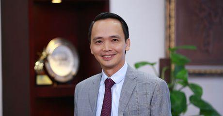 Ong Trinh Van Quyet tro thanh ty phu USD so mot tren thi truong chung khoan Viet Nam - Anh 1