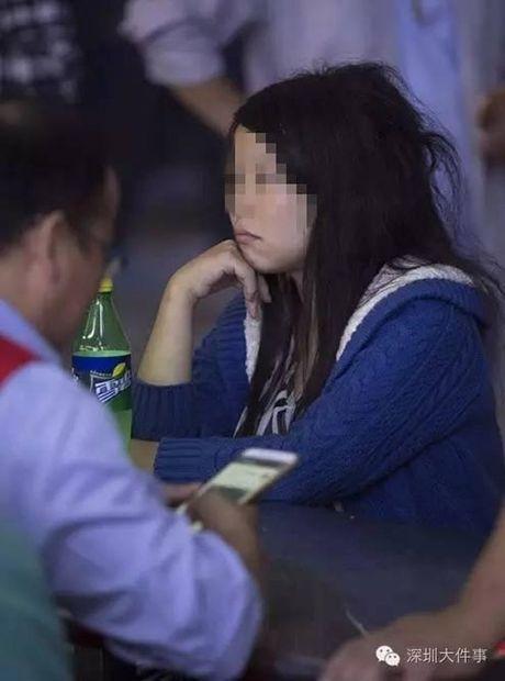 """Xot xa cuoc song vat vuong le duong cua co gai 9X """"khong chong da chua"""" - Anh 1"""