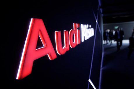 Audi 'bat tay' SAIC Motor san xuat xe sang tai Trung Quoc - Anh 1