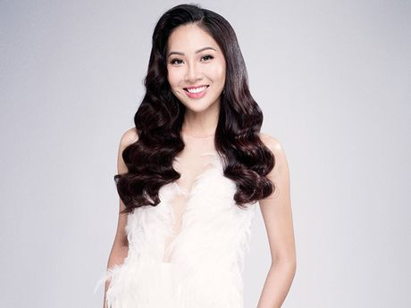 Hoa khoi Dieu Ngoc duoc cap phep du thi Miss World 2016 - Anh 1
