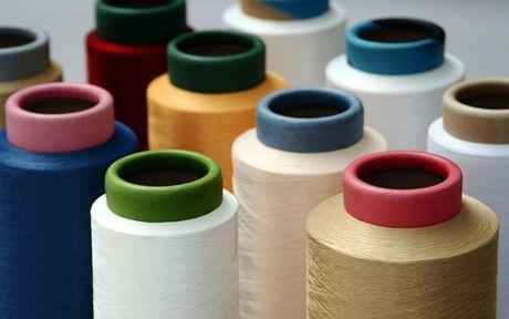 Soi polyester Viet Nam bi ap thue chong ban pha gia toi 72,56% - Anh 1