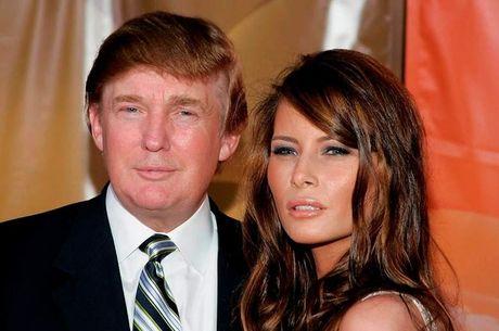 Nhung kieu nu xinh dep va goi cam tung gan bo voi tan Tong thong Donald Trump - Anh 7