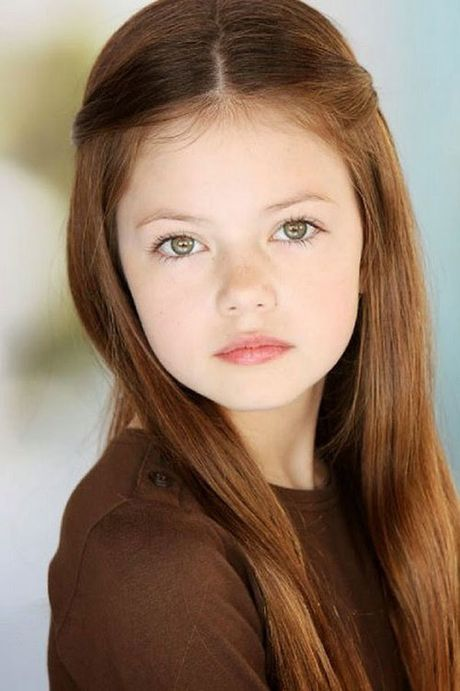 Mackenzie Foy - tu co be dong 'Twilight' den my nhan 16 tuoi - Anh 2