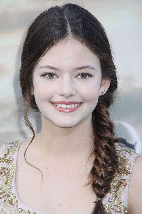Mackenzie Foy - tu co be dong 'Twilight' den my nhan 16 tuoi - Anh 4