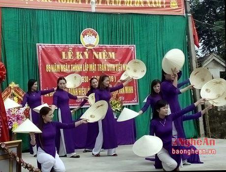 32 lang, dong ho don danh hieu van hoa - Anh 1