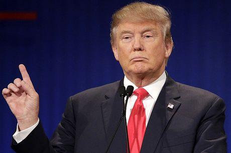 Bien Dong se tam 'lang song' truoc khi ong Trump tiep quan Nha Trang? - Anh 1