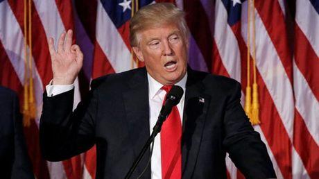 Vai tro cua truyen thong My trong chien thang lich su cua Donald Trump - Anh 1