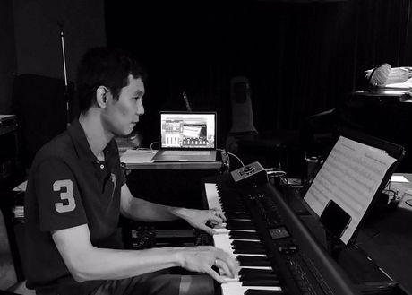 Sau 'vien ngoc' tren san khau The Master of Symphony 2016 - Anh 3