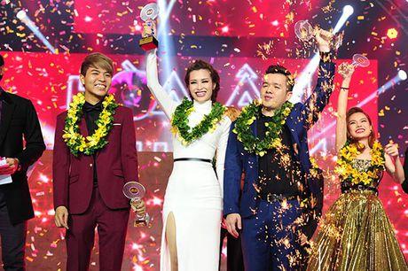 The Remix - Hoa am anh sang 2017 tro lai voi format moi day hap dan va kich tinh - Anh 5
