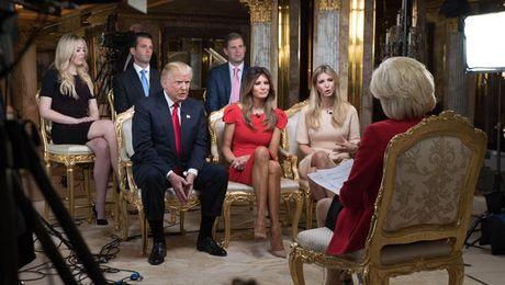 Donald Trump se khong nhan luong tong thong - Anh 1