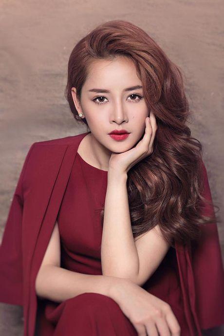 Bao chi Han Quoc het loi khen ngoi Chi Pu truoc them Asia Artist Awards 2016 - Anh 2