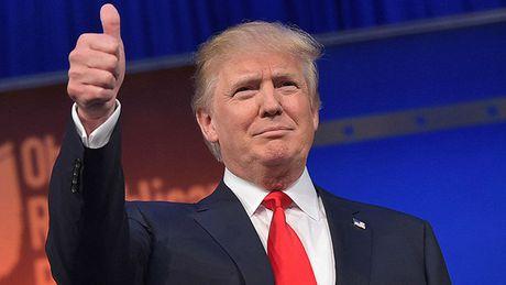 Nhung tac dong can luong truoc trong nhiem ky cua Donald Trump - Anh 1
