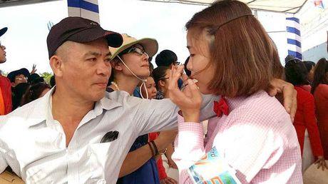 Bin rin phut tau Thanh nien Dong Nam A - Nhat Ban roi Viet Nam - Anh 1