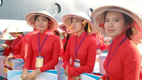 Bin rin phut tau Thanh nien Dong Nam A - Nhat Ban roi Viet Nam - Anh 4