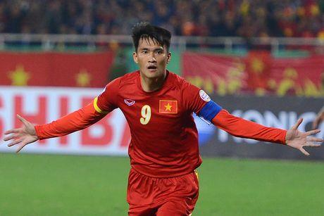 HLV Huu Thang loai chan sut chu luc khoi danh sach tham du AFF Cup 2016 - Anh 1