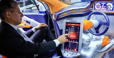 Samsung bo 8 ty USD mua hang o to Harman - Anh 1